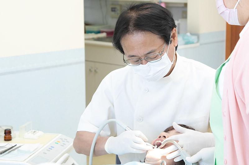 歯科院長紹介